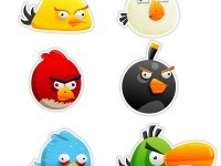Angry Birds Character (6)